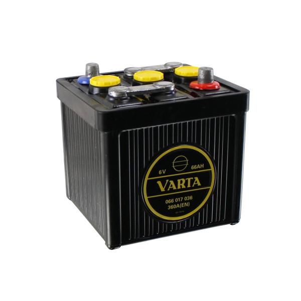 Varta Classic - 066017