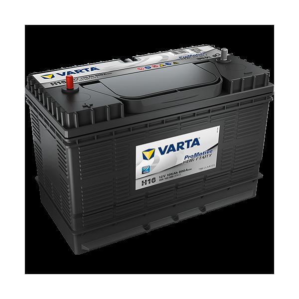 Varta H16 - 12V - 105AH - 800A (EN)