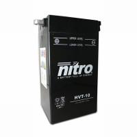 NITRO AGM offen ohne Säure HD OE66006-29-6V - 6V - 22Ah