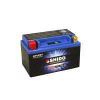 SHIDO LTX14-BS Lithium Ion - 12 V - 4 Ah - 240 A/EN