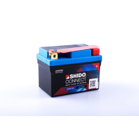 SHIDO connect Lithium Batterie - LTZ5S - 12 V - 2 Ah - 120 A/EN