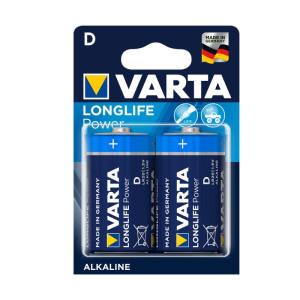 Varta Longlife Power ehem. High Energy Mono D Batterie...