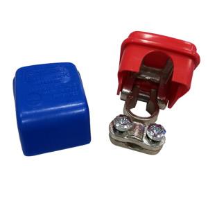 Schnellverschluss-Polklemmen für Autopole (1 Paar)