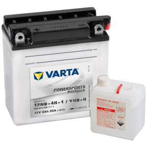 Varta Powersports Fresh Pack 12V - 9AH - 85A (EN)