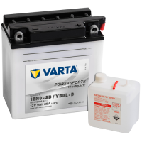 Varta Powersports Fresh Pack 12V - 9AH - 85A (EN)