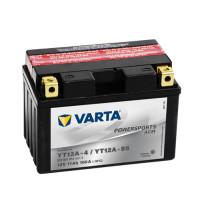 Varta Powersports AGM (LF) 12V - 11AH - 160A (EN)