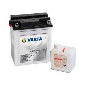 Varta Powersports Fresh Pack 12V - 12AH - 160A (EN)
