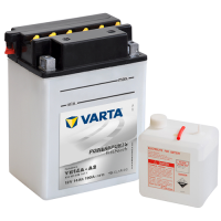 Varta Powersports Fresh Pack 12V - 14AH - 190A (EN)