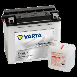 Varta Powersports Fresh Pack 12V - 18AH - 200A (EN)