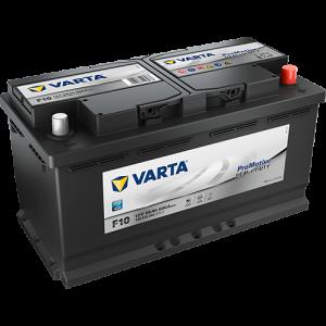 Varta F10 - 12V - 88AH - 680A (EN)