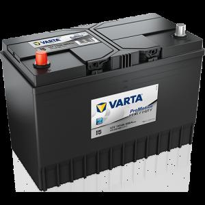 Varta I5 - 12V - 110AH - 680A (EN)