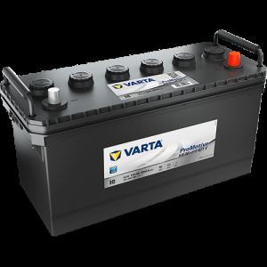 Varta I6 - 12V - 110AH - 850A (EN)
