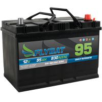 Flybat FA95 - 12V - 95AH - 830A (EN)