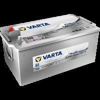 Varta N9 - 12V - 225AH - 1150A (EN)