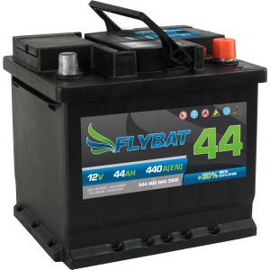 Flybat F44 - 12V - 44AH - 440A (EN)