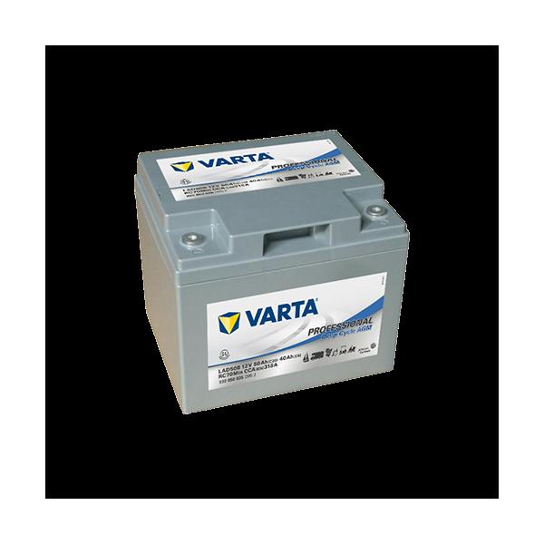 Varta LAD50B - 12V - 50AH - 318A (EN)