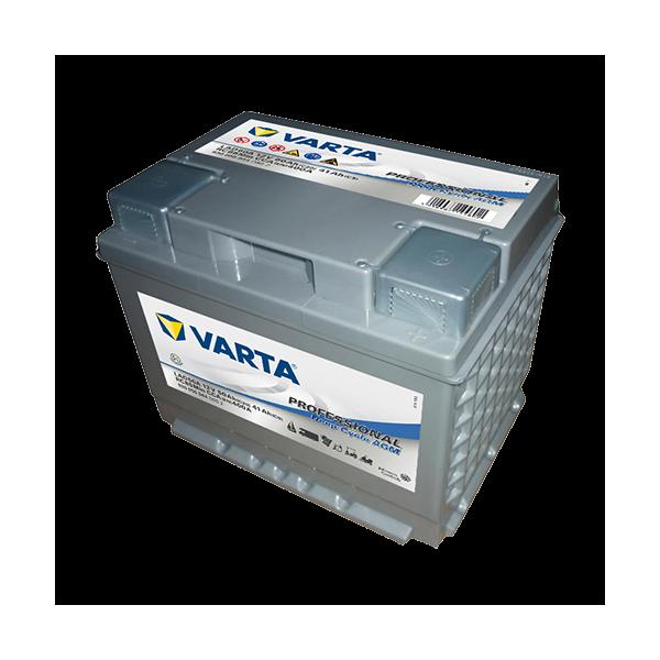 Varta LAD50A - 12V - 50AH - 400A (EN)