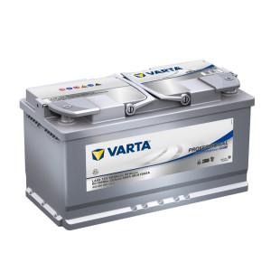 Varta LA95 - 12V - 95AH - 850A (EN)