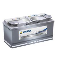 Varta LA105 - 12V - 105AH - 950A (EN)