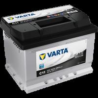 Varta Black Dynamic C11 - 12V - 53AH - 500A (EN)